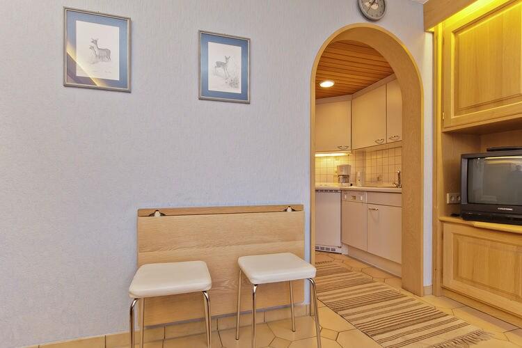 Appartement Duitsland, Baden-Wurttemberg, Baiersbronn-Tonbach Appartement DE-72270-01
