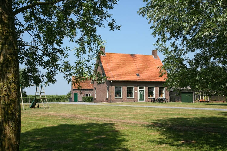 Nederland | Zeeland | Boerderij te huur in Eede   met wifi 12 personen