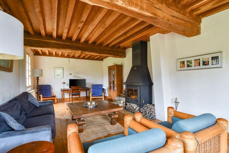 vakantiehuis Frankrijk, Bourgogne, Brazey en Morvan vakantiehuis FR-21430-02