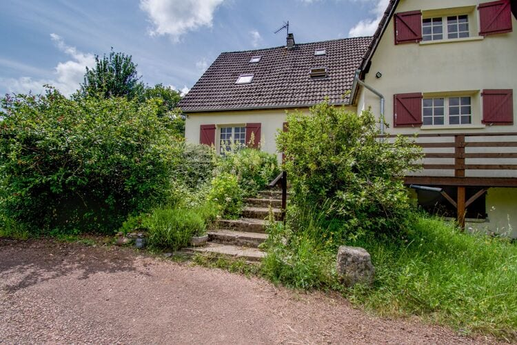 Vakantiehuizen Bourgogne te huur Brazey-en-Morvan- FR-21430-02   met wifi te huur