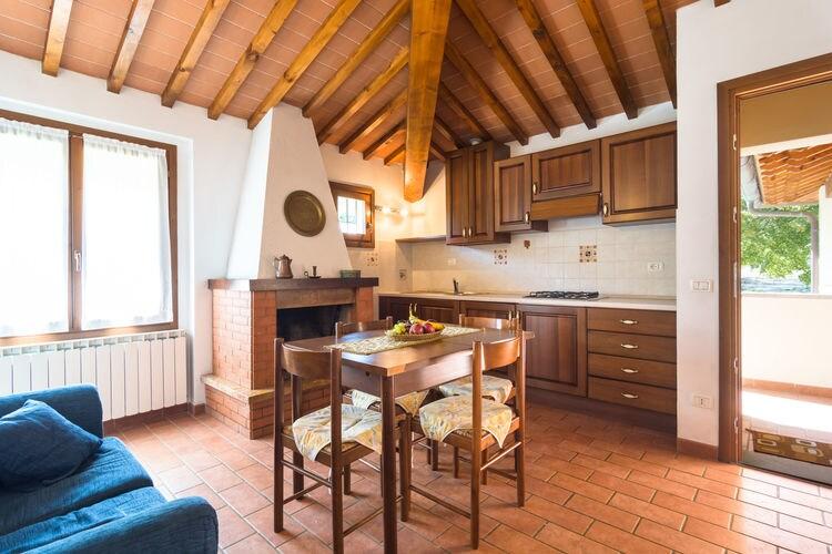 vakantiehuis Italië, Toscana, Vicchio vakantiehuis IT-50039-04