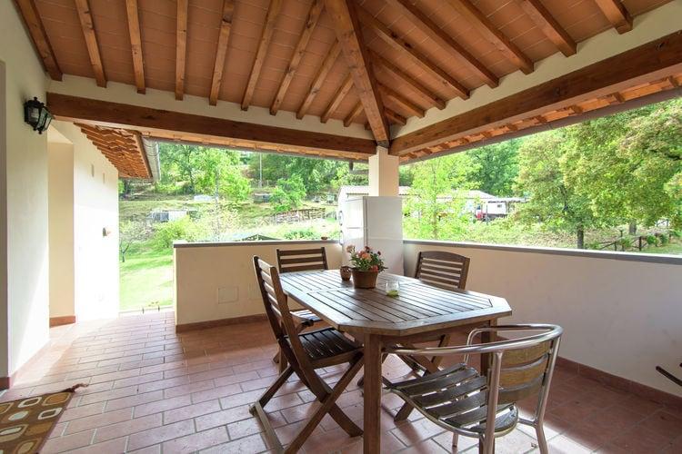 Vakantiehuizen Italie | Toscana | Vakantiehuis te huur in Vicchio met zwembad  met wifi 5 personen