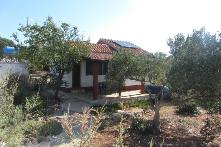 Ferienhaus House Rosemary (90381), Pasman, Insel Pasman, Dalmatien, Kroatien, Bild 29