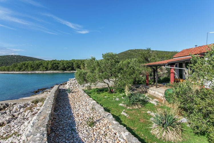 Ferienhaus House Rosemary (90381), Pasman, Insel Pasman, Dalmatien, Kroatien, Bild 3