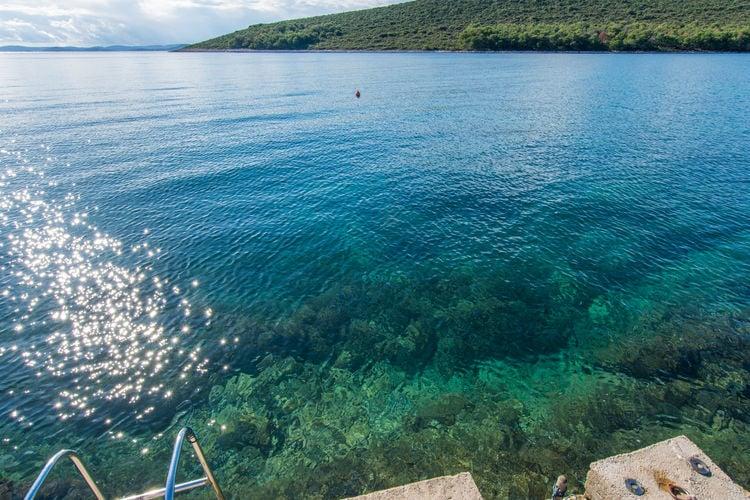 vakantiehuis Kroatië, eld, Pasman vakantiehuis HR-23260-02