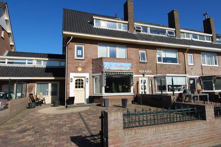 Noordwijk-aan-Zee Vakantiewoningen te huur Knus vakantiehuisje, op slechts 100m van het strand.