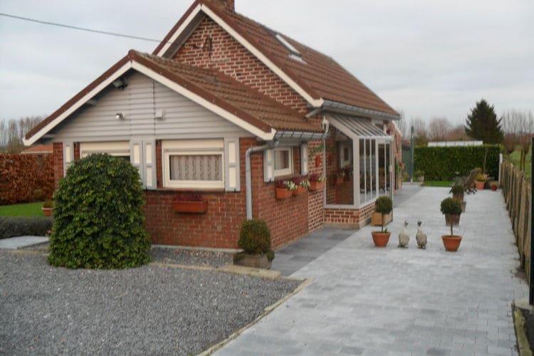 Holiday house 't Bloemenhof (116717), Hollebeke, West Flanders, Flanders, Belgium, picture 1