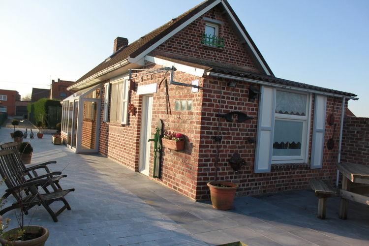 Holiday house 't Bloemenhof (116717), Hollebeke, West Flanders, Flanders, Belgium, picture 11