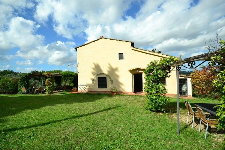 vakantiehuis Italië, Toscana, San Casciano in Val di Pesa vakantiehuis IT-50026-05