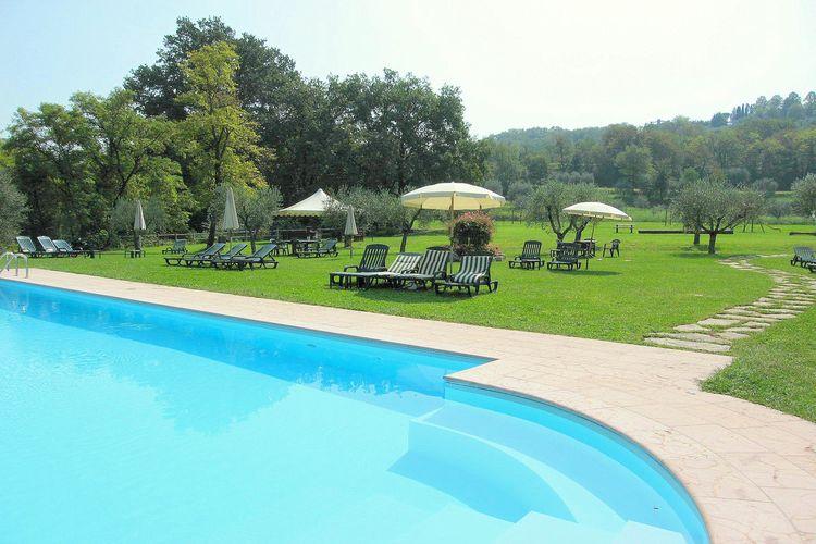 Vakantiewoning Italië, Italiaanse Meren, Saló vakantiewoning IT-25087-03