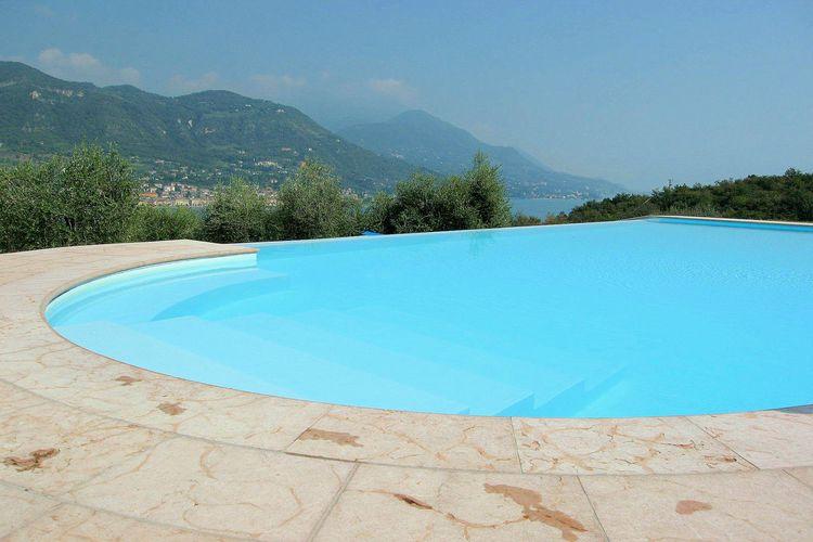 vakantiehuis Italië, Italiaanse Meren, Saló vakantiehuis IT-25087-03