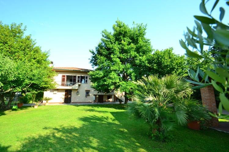 Ferienhaus Serena (256761), Marina di Massa, Massa-Carrara, Toskana, Italien, Bild 1