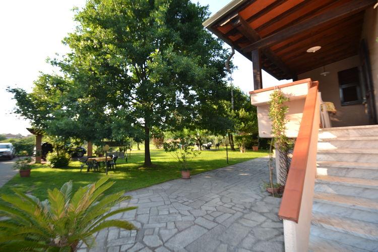 Ferienhaus Serena (256761), Marina di Massa, Massa-Carrara, Toskana, Italien, Bild 28