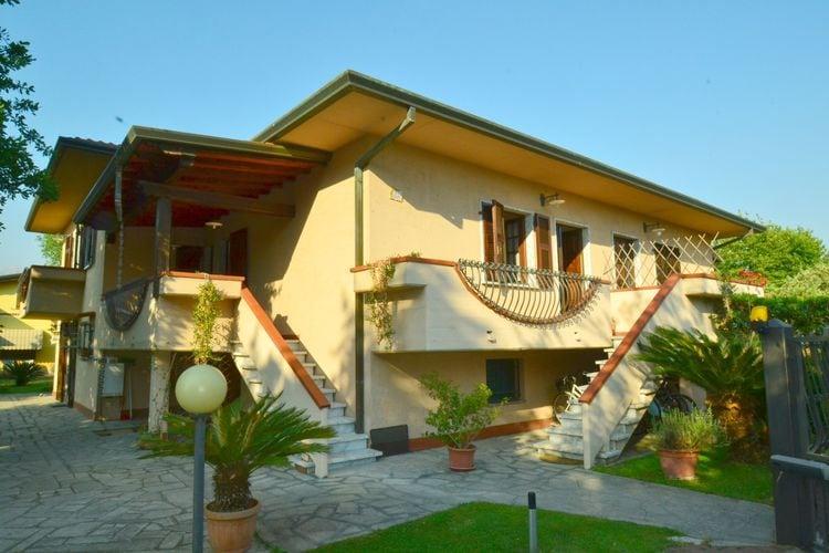 Ferienhaus Serena (256761), Marina di Massa, Massa-Carrara, Toskana, Italien, Bild 2