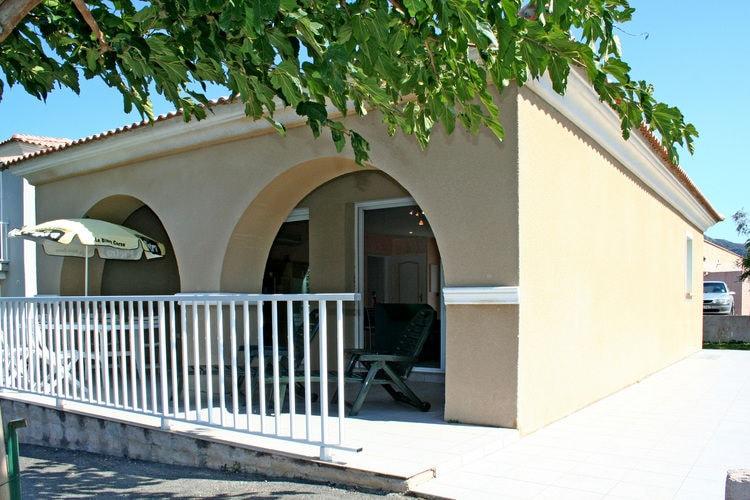 Holiday home Corsica