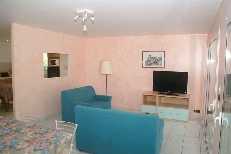 Villa Frankrijk, Corse, Algajola Villa FR-20220-01