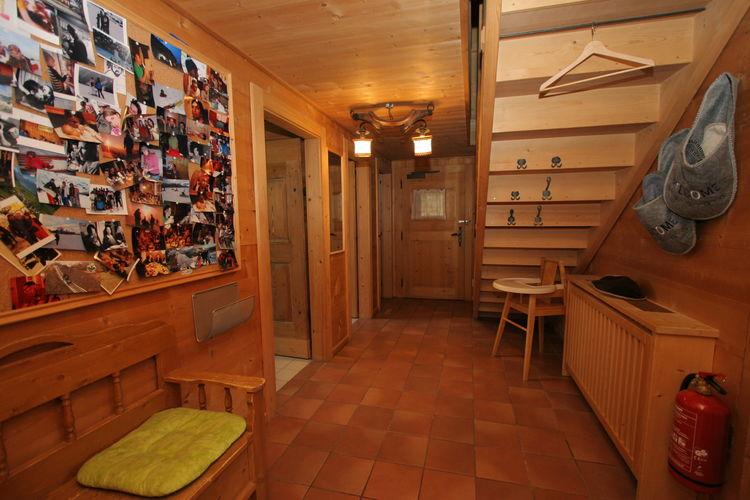 Ferienhaus Chalet Lahntal (116938), Maishofen, Pinzgau, Salzburg, Österreich, Bild 12