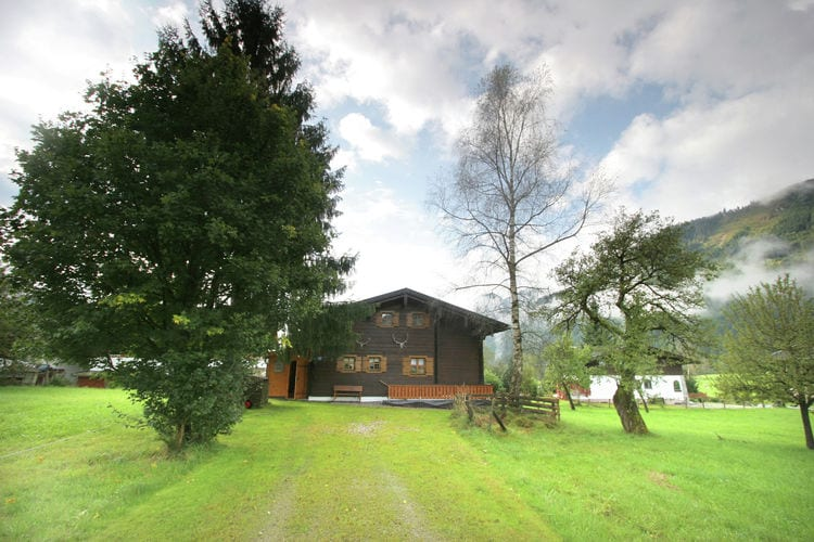 Ferienhaus Chalet Lahntal (116938), Maishofen, Pinzgau, Salzburg, Österreich, Bild 3