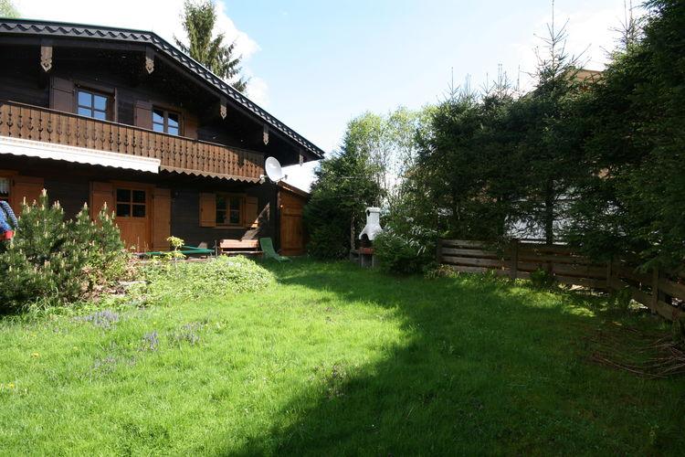 Ferienhaus Chalet Lahntal (116938), Maishofen, Pinzgau, Salzburg, Österreich, Bild 5