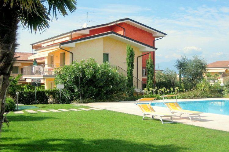 vakantiehuis Italië, Italiaanse Meren, Lazise vakantiehuis IT-37017-16