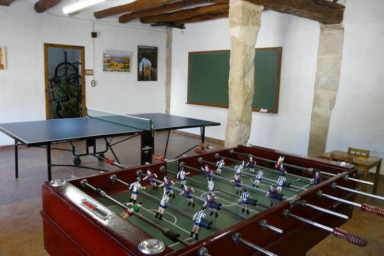 Ferienhaus Cal Caminer (116749), Guimera, Lleida, Katalonien, Spanien, Bild 28