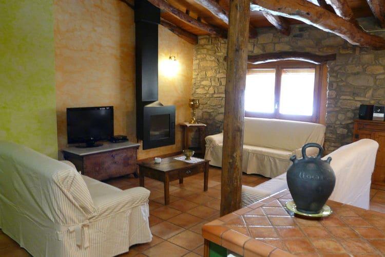 Ferienhaus Cal Caminer (116749), Guimera, Lleida, Katalonien, Spanien, Bild 8
