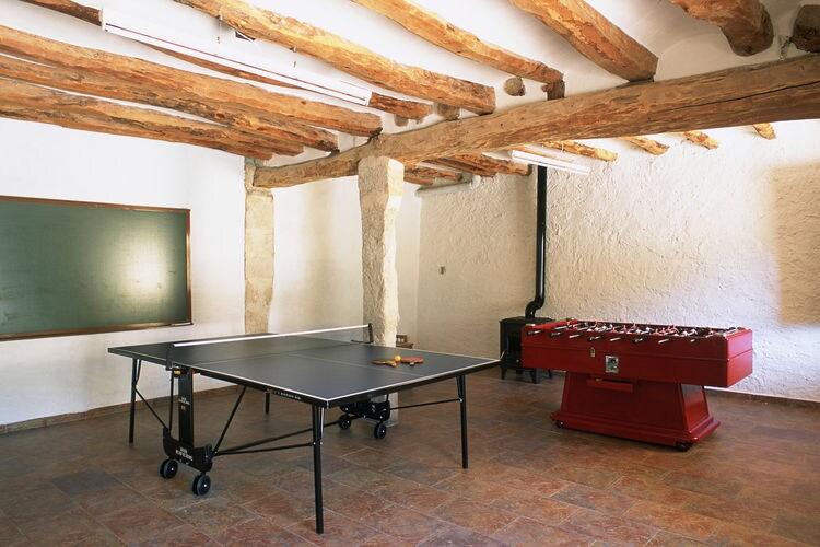 Ferienhaus Cal Caminer (116749), Guimera, Lleida, Katalonien, Spanien, Bild 30