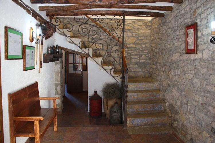 Ferienhaus Cal Caminer (116749), Guimera, Lleida, Katalonien, Spanien, Bild 5