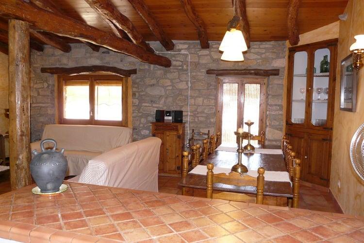 Ferienhaus Cal Caminer (116749), Guimera, Lleida, Katalonien, Spanien, Bild 11