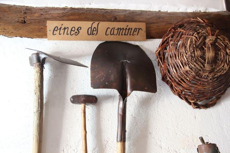 Ferienhaus Cal Caminer (116749), Guimera, Lleida, Katalonien, Spanien, Bild 34
