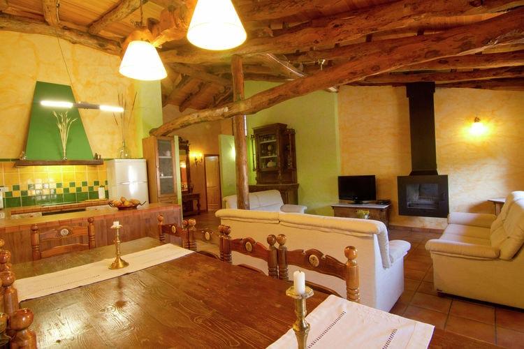 Ferienhaus Cal Caminer (116749), Guimera, Lleida, Katalonien, Spanien, Bild 6
