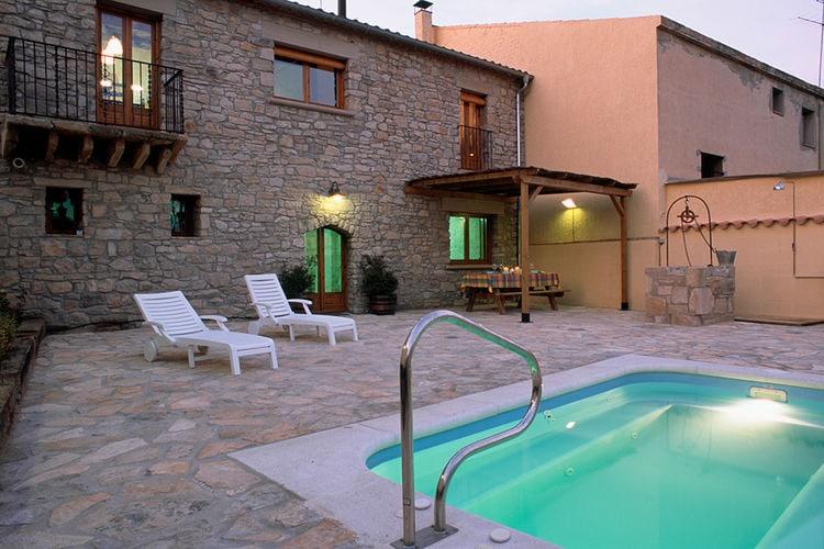 Ferienhaus Cal Caminer (116749), Guimera, Lleida, Katalonien, Spanien, Bild 3