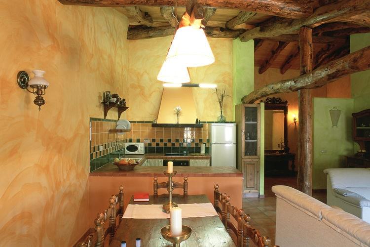 Ferienhaus Cal Caminer (116749), Guimera, Lleida, Katalonien, Spanien, Bild 13
