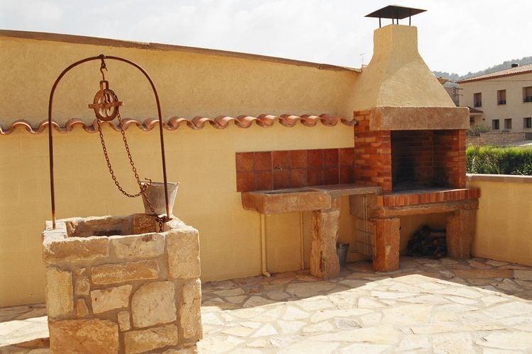 Ferienhaus Cal Caminer (116749), Guimera, Lleida, Katalonien, Spanien, Bild 29