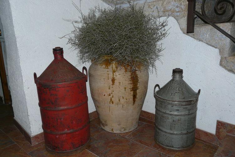 Ferienhaus Cal Caminer (116749), Guimera, Lleida, Katalonien, Spanien, Bild 36