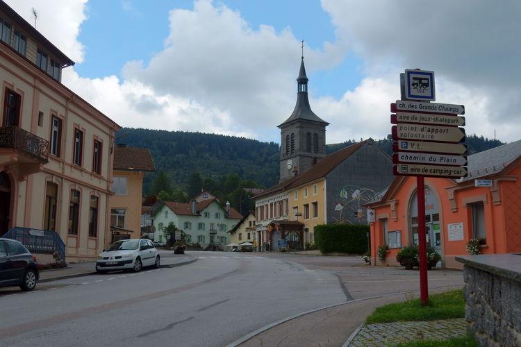Ferienhaus Rupt du Moulin (116631), Ventron, Vogesen, Lothringen, Frankreich, Bild 32