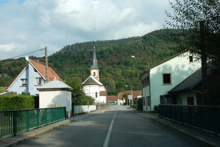 Ferienhaus Rupt du Moulin (116631), Ventron, Vogesen, Lothringen, Frankreich, Bild 35
