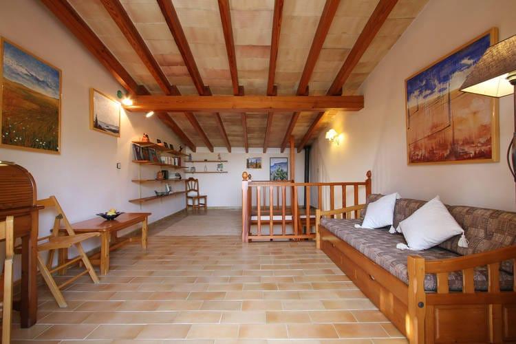 Ferienhaus Ca Na Patufa (155096), Alcudia, Mallorca, Balearische Inseln, Spanien, Bild 15