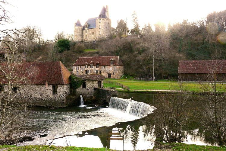 Ferienhaus Le Haut Chambon (116966), Savignac Lédrier, Dordogne-Périgord, Aquitanien, Frankreich, Bild 15
