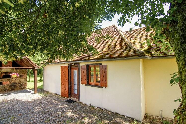 vakantiehuis Frankrijk, Dordogne, Savignac-Lédrier vakantiehuis FR-24270-04