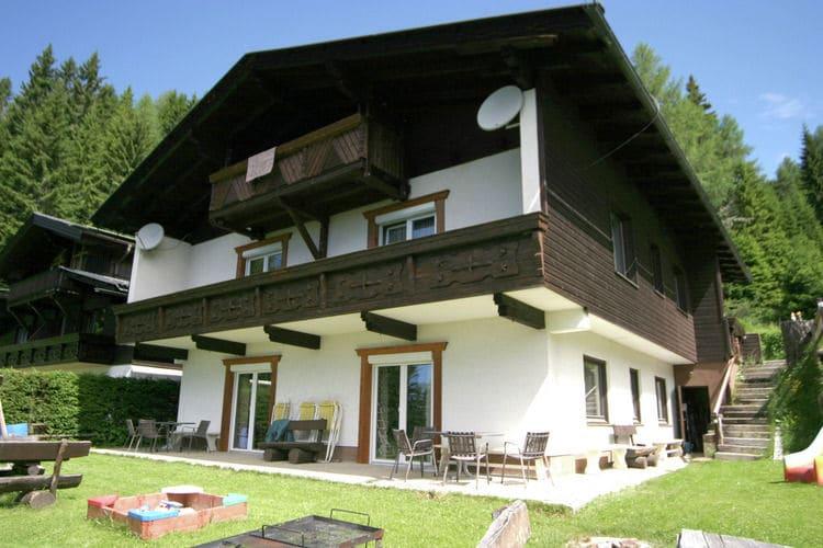 Almhaus Florian B1 Treffen Carinthia Austria
