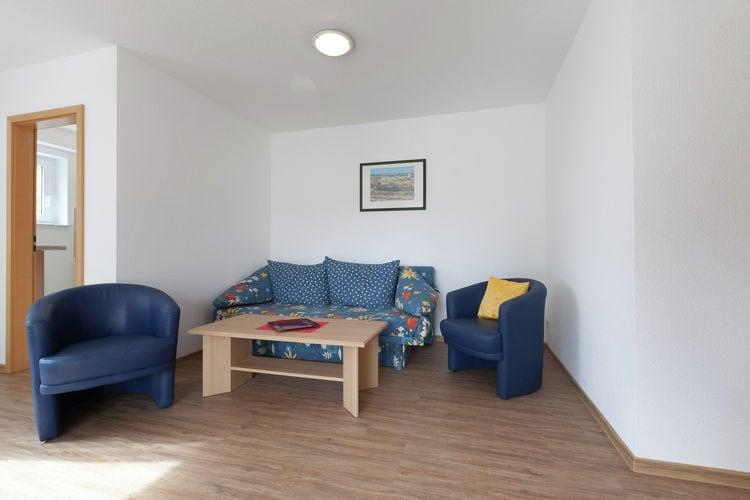 Appartement Duitsland, Baden-Wurttemberg, Bad Dürrheim Appartement DE-78073-04
