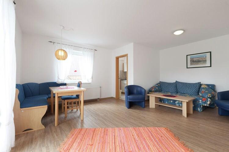 Vakantiewoning Duitsland, Baden-Wurttemberg, Bad Dürrheim Appartement DE-78073-04