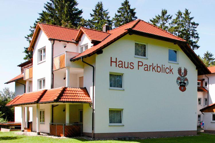 Apartment Black Forest
