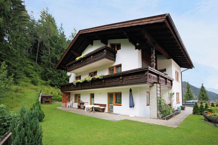 Gerda Biberwier Tyrol Austria