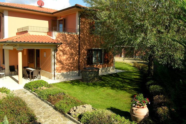 Ferienhaus Villa a Loro Ciuffenna (118544), Loro Ciuffenna, Arezzo, Toskana, Italien, Bild 34