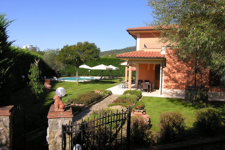 Ferienhaus Villa a Loro Ciuffenna (118544), Loro Ciuffenna, Arezzo, Toskana, Italien, Bild 2