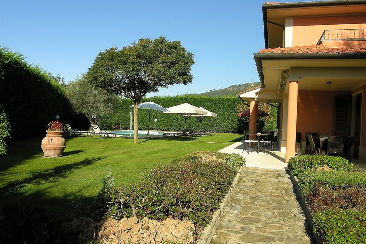 Villa a Loro Ciuffenna - Accommodation