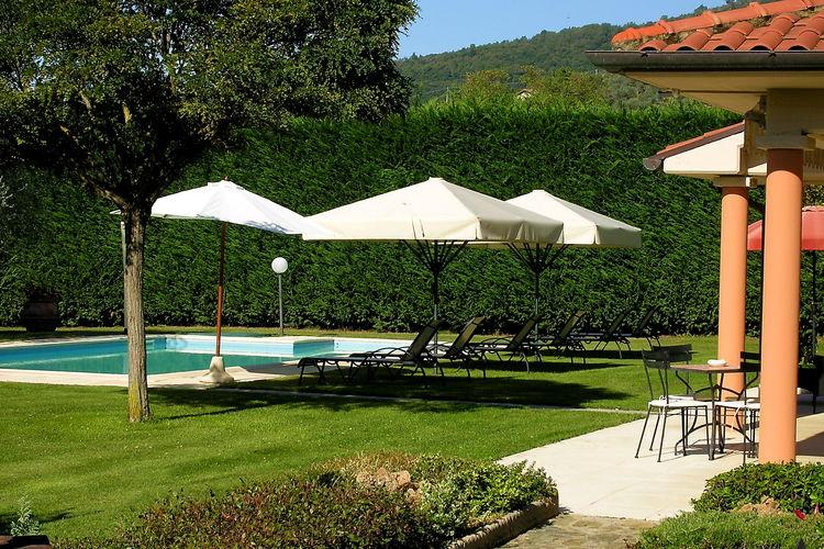 Ferienhaus Villa a Loro Ciuffenna (118544), Loro Ciuffenna, Arezzo, Toskana, Italien, Bild 33