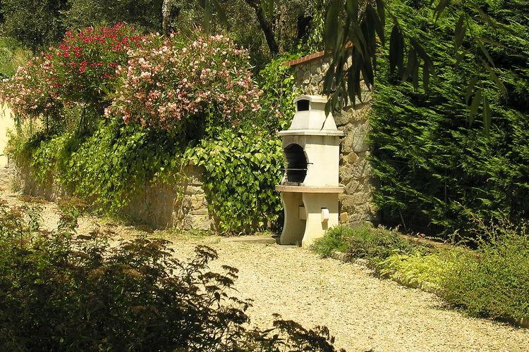 Ferienhaus Villa a Loro Ciuffenna (118544), Loro Ciuffenna, Arezzo, Toskana, Italien, Bild 37
